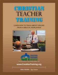 Teacher-Course