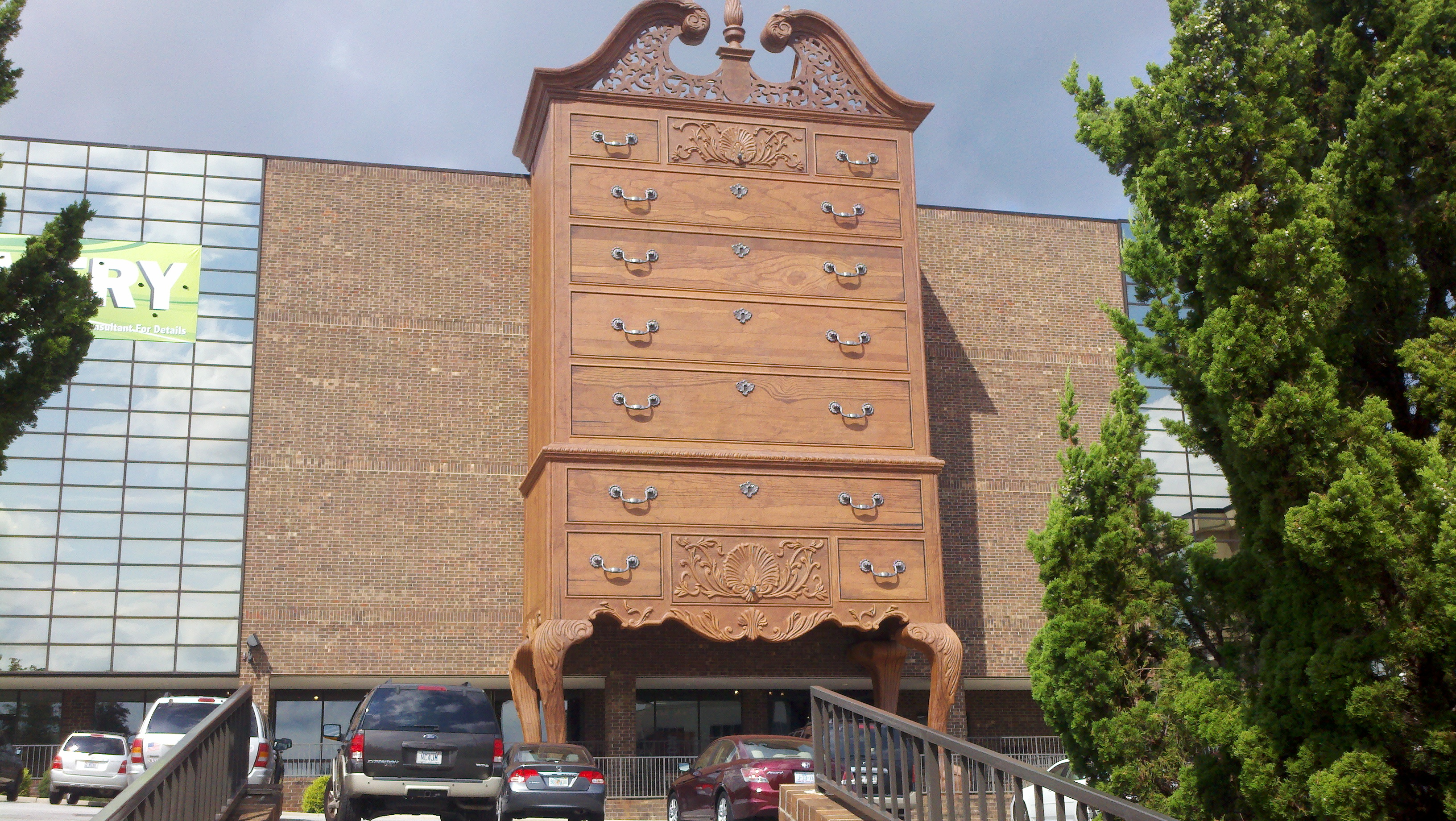 Attractive Furniture In High Point