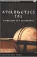 Apologetics 101 (DVD)