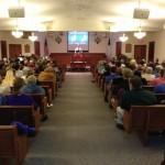 First Baptist Church, International Falls, MN