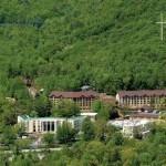 Ridgecrest Conference Center near Asheville, NC