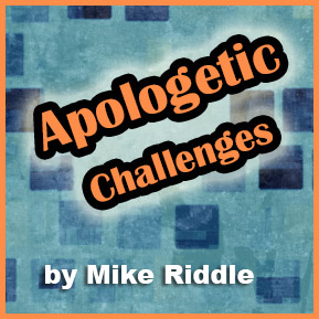 Apologetic Challenges