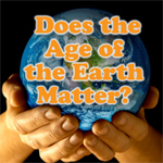 Age of earth IMG