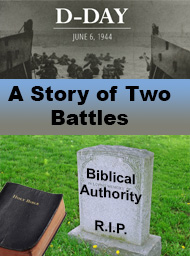 A Story of Two Battles