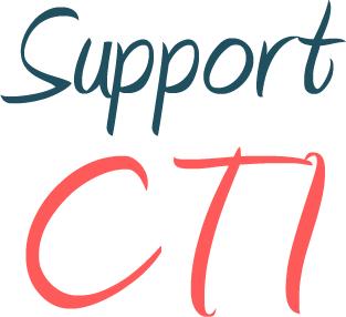 Support CTI